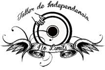 Tall Indep Logo