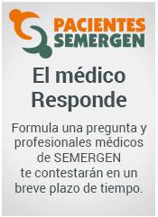 EL MÉDICO RESPONDE